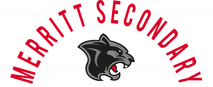 Merritt Secondary School Logo
