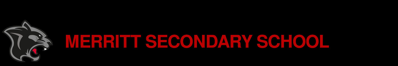 Merritt Secondary School Logo